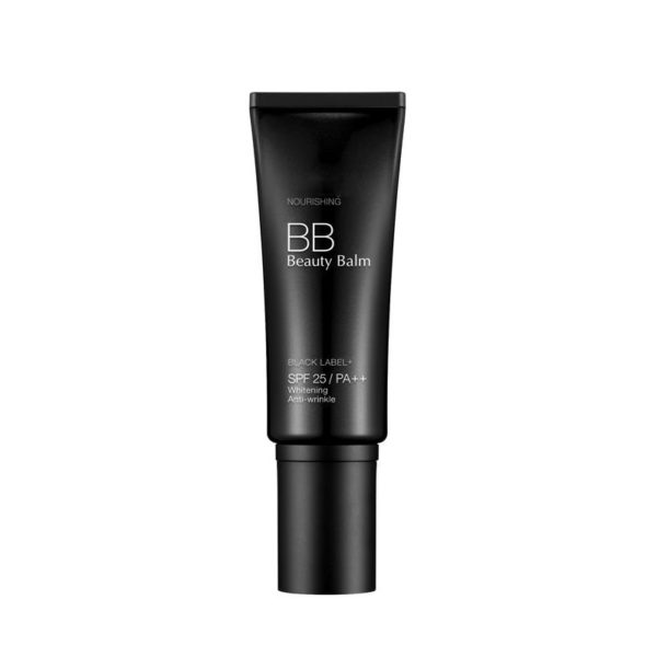 BB Крем Black label питательный / Nourishing Beauty Balm Black Label+  Spf25/Pa++ 40 мл