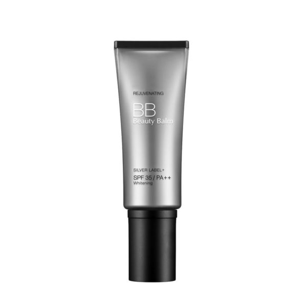 BB Крем Silver label омолаживающий / Rejuvenating Beauty Balm Silver Label+ Spf35/Pa++ 40 мл