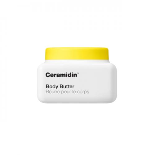 Крем (масло) для тела / Ceramidin Body Butter 200мл