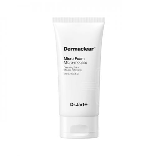 Пенка для умывания глубокого очищения / Dermaclear Micro Foam 120мл