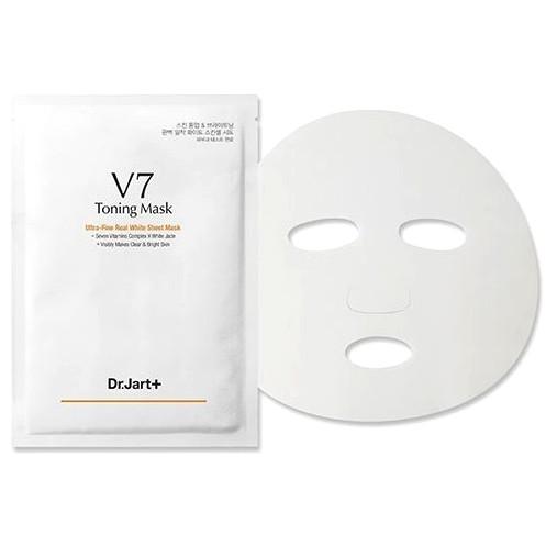 Витаминизированная осветляющая маска / V7 Toning Mask фото