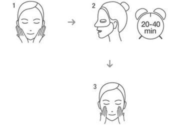 применеие маски
