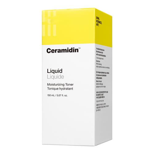 Эмульcия с керамидами / Ceramidin Liquid 150мл
