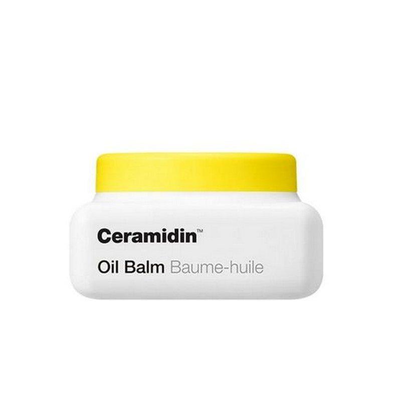 Масло-бальзам на основе керамидов / Ceramidin Oil Balm 50г
