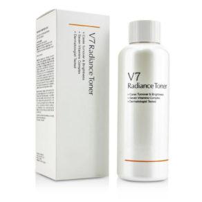 Осветляющий витаминный тонер / V7 Radiance Toner 150 мл